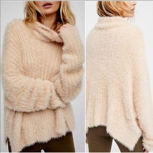 Free People One Dream Sweater